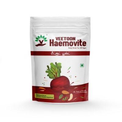 haemovite front